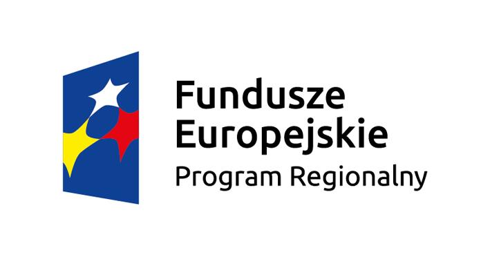 logo fundusze europejskie program regionalny
