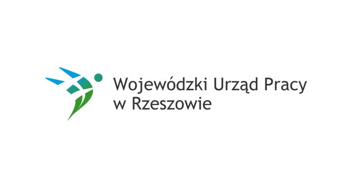 logo wojewódzki urząd pracy w rzeszowie