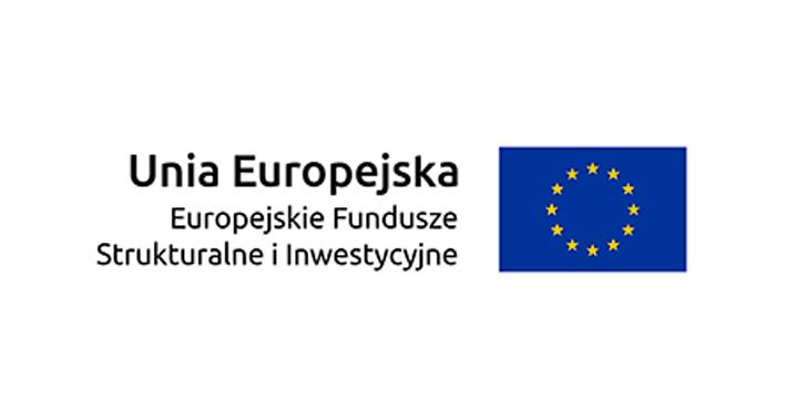 logo unia europejska - europejskie fundusze strukturalne i inwestycyjne